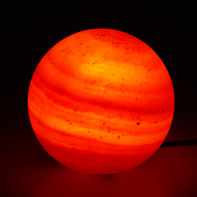 Salt Lamps Are Us : globe Saltlamps-R-Us