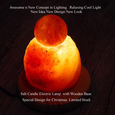 Salt Lamps Electric Or Candle : Welcome to Salt Lamps-R-Us