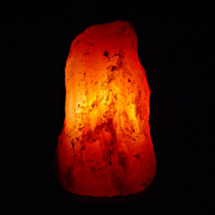 Salt Lamp Extra Large 15-18kg
