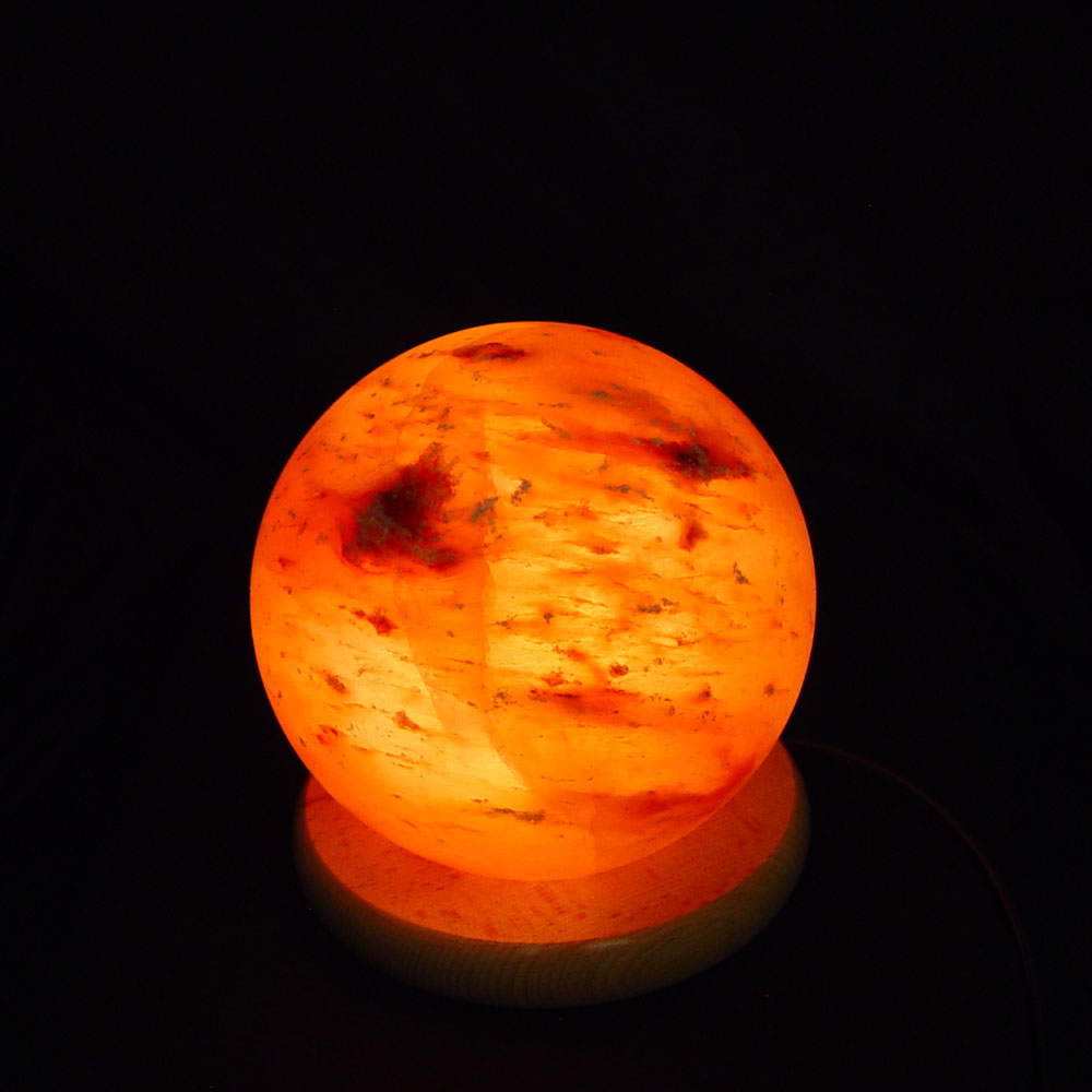 Ishka Himalayan Salt Lamps : Welcome to Salt Lamps-R-Us