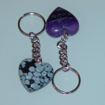 heart-shape-gemstones-keyrings