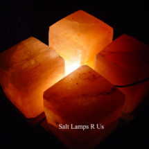 CUBE-SALT-LAMPS-ATTACHED-WOOD-BASE-GROUP