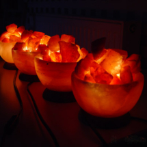 FIRE-LIGHT-BOWL-SALTLAMPS-BASKET-WOOD-BASE