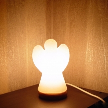 WHITE-ANGEL-ELECTIRC-SALT-LIGHT-LAMP