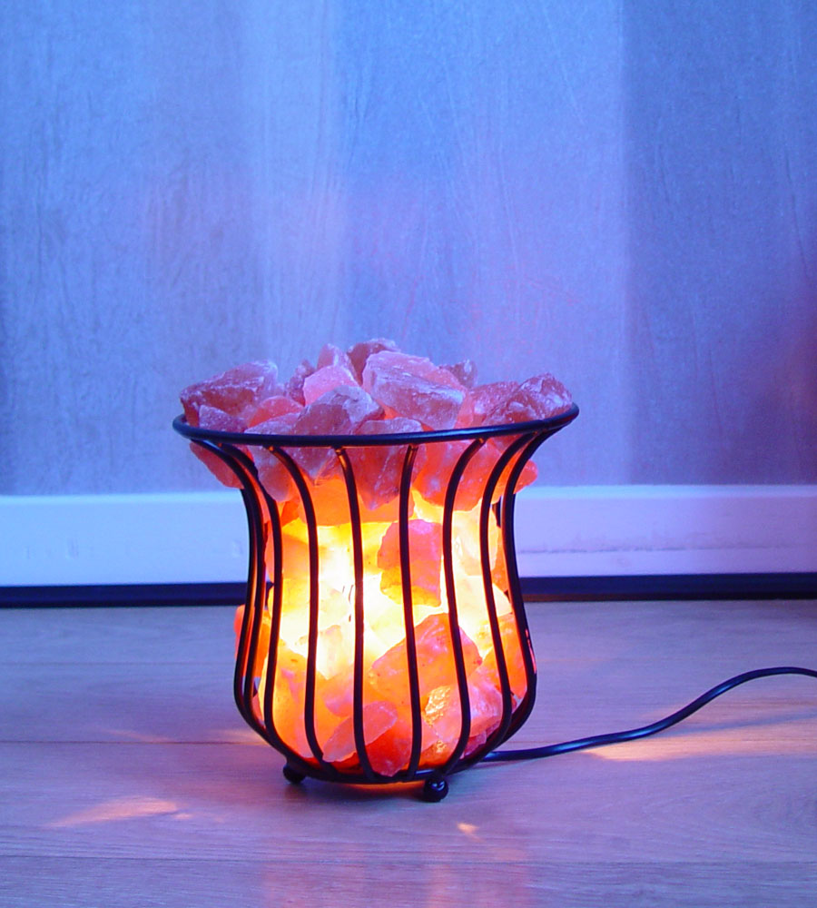 METAL-SALT-LAMP-BASKET