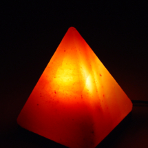 GREY-LIGHT-GREY-LAMP-GREY-SHADE-SQUARE-SHAPE-SALT-LAMP