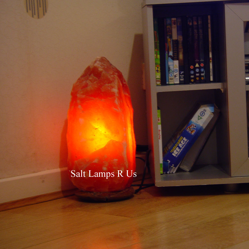 Very large salt lamps azcollab for for Large salt rock lamp